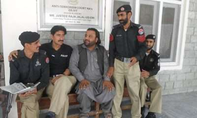 Baba Jan to Serve 40 Years in Prison