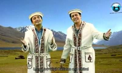 Shandur Polo Festival official song