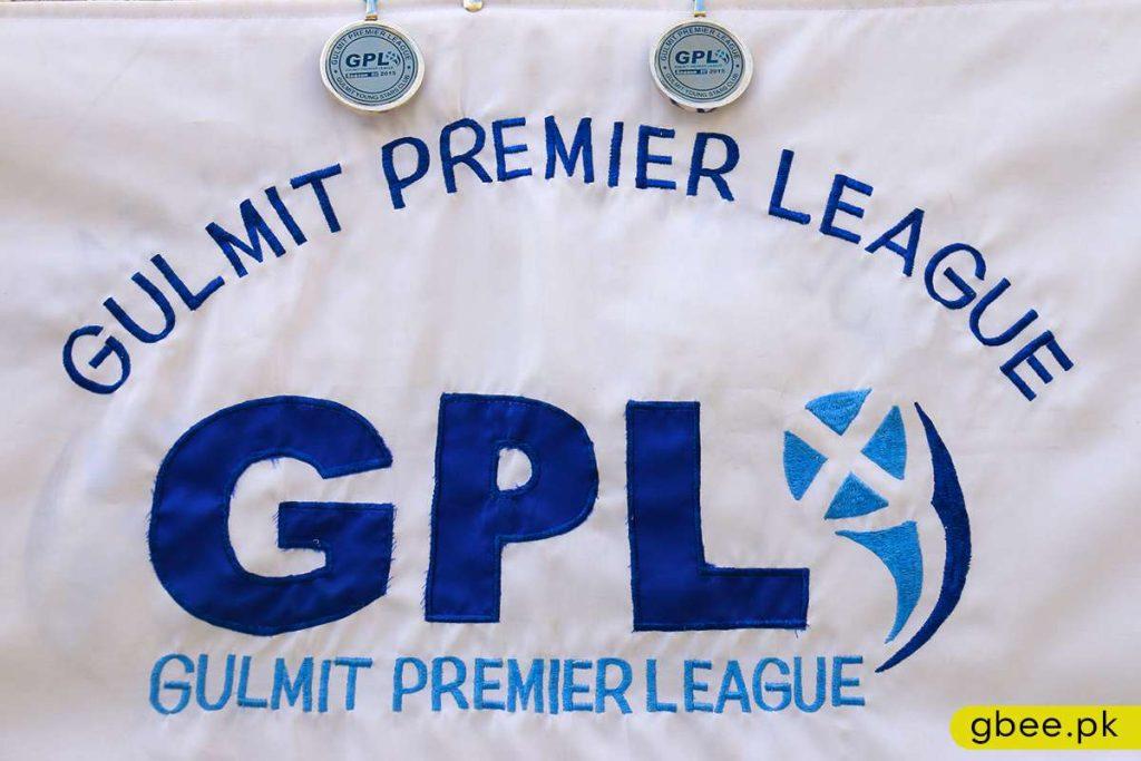 Gulmit Premier League - GPL 2016