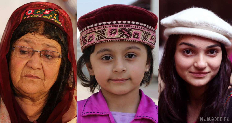 Gilgit-Baltistan Traditional Cap Day