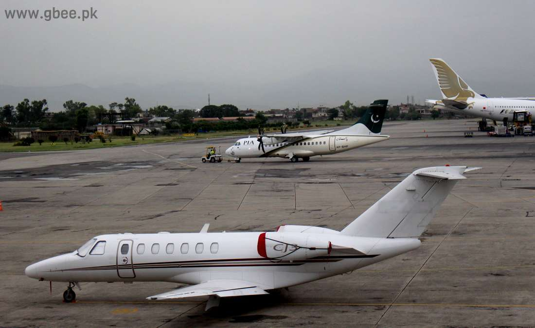 PIA temporarily grounds all ATRs after PK-661 crash
