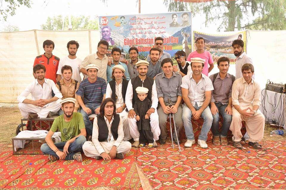 Gilgit-Baltistan Cultural Show Held at Karachi University During Student Week