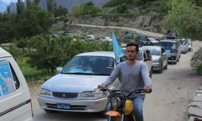 Hunza By-Elections to Be Held Tomorrow for GBLA-6 Seat