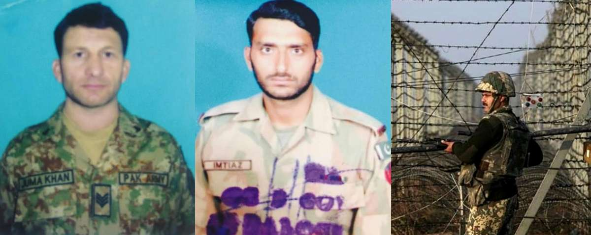 Army Jawan from Astore Embraces Martyrdom as a result of Indian Army Firing at LoC