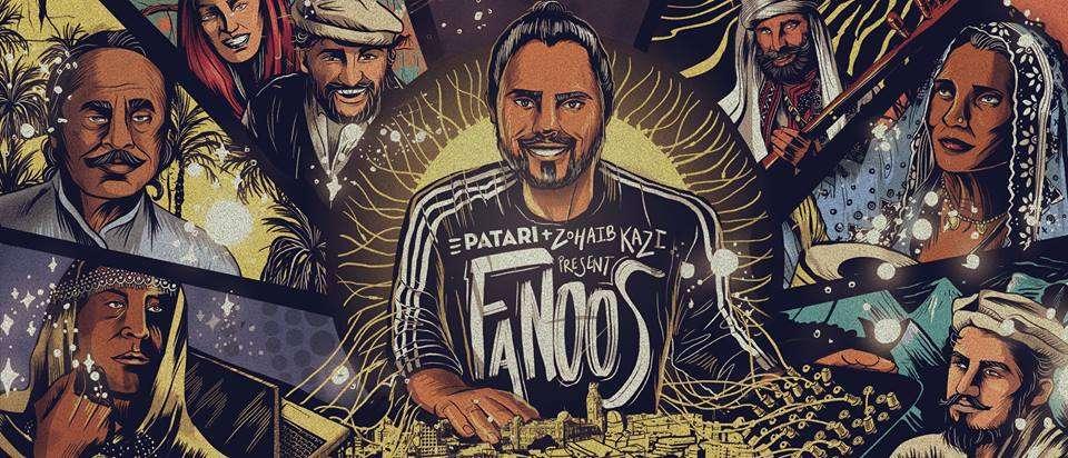 "Patari releases ""The Gulmit Anthem"" by Bulbulik Music School"