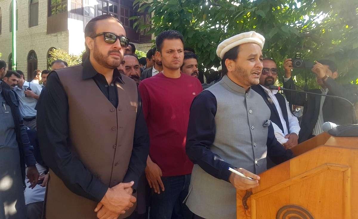 Shah Salim Khan Wins GBLA-6 Seat from Hunza
