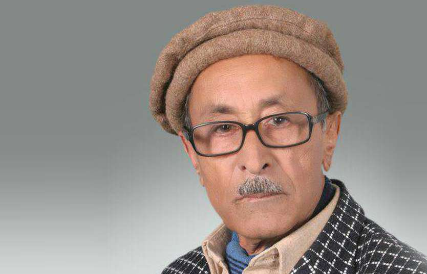 Prominent Scholar Professor Usman Ali Khan Passes Away