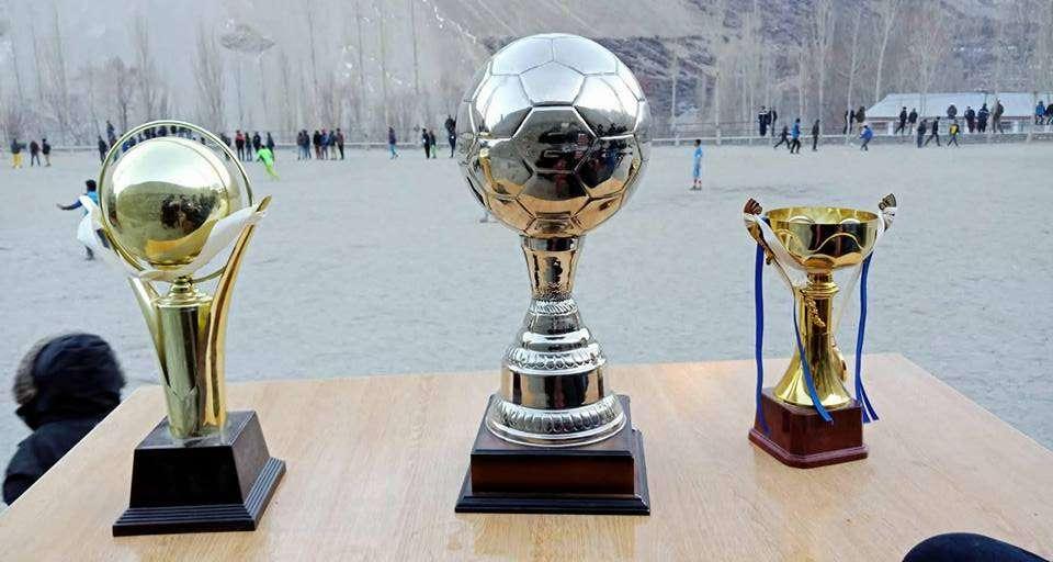 Gojal Champions League 2018 (GCL)