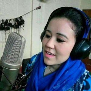 Sherine Fatima Balti