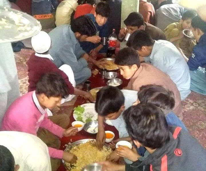 Baduwa Health and Education Foundation, Khaplu, Ghanche, Gilgit-Baltistan