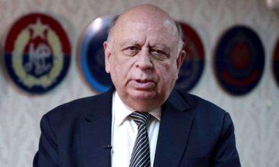 Afzal Ali Shigri