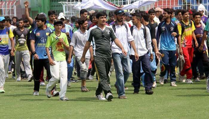 Lahore Qalandars announces Rising Starts trials in Gilgit-Baltistan through the Players Development Program