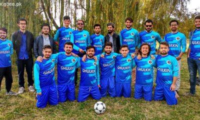 Gojal Futsal Cup Islamabad