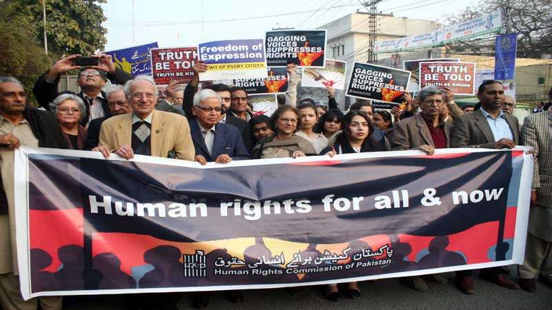 Kashmiris and The Universal Declaration of Human Rights