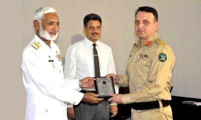 Major General Inayat Hussain