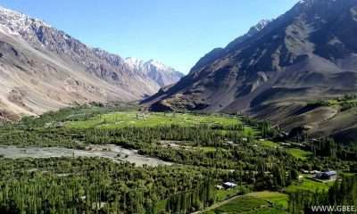 Hundarap Valley, Phandar, Ghizer District, Gilgit-Baltistan