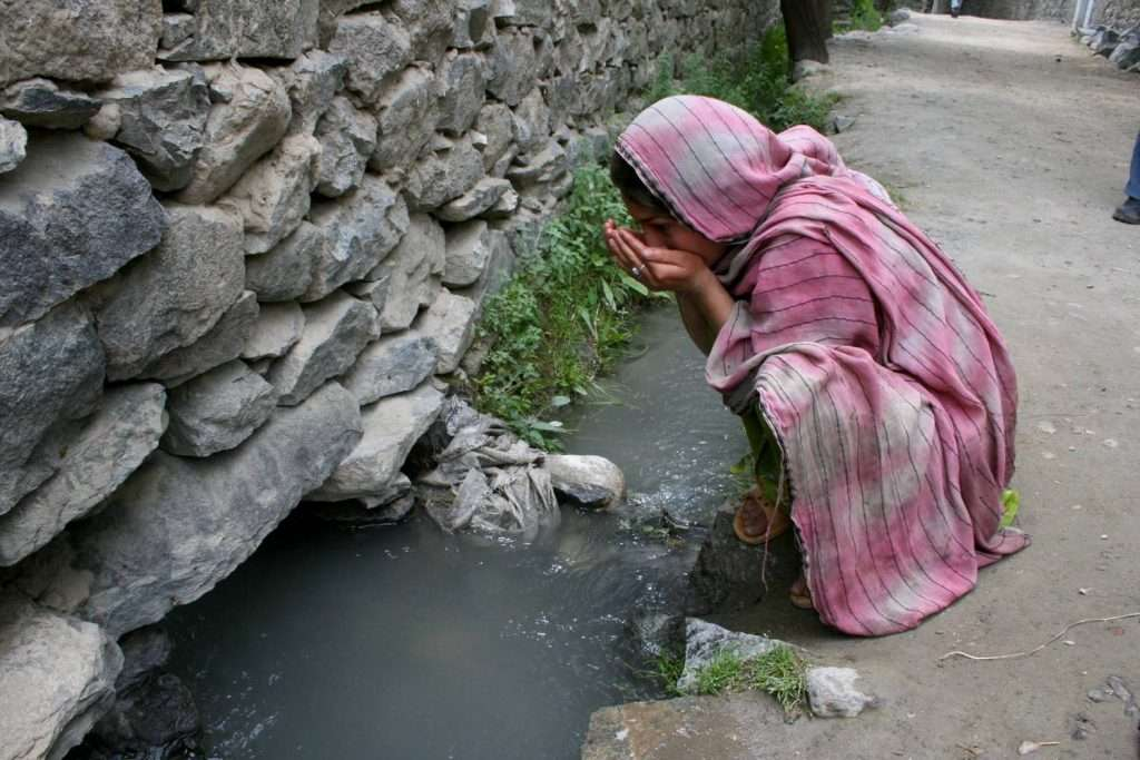 AKAH Pakistan World Water Day 2020 Stories