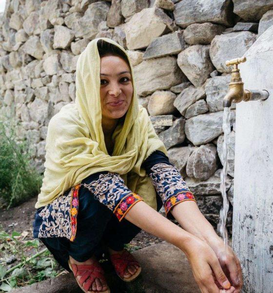 AKAH Pakistan World Water Day 2020 Stories