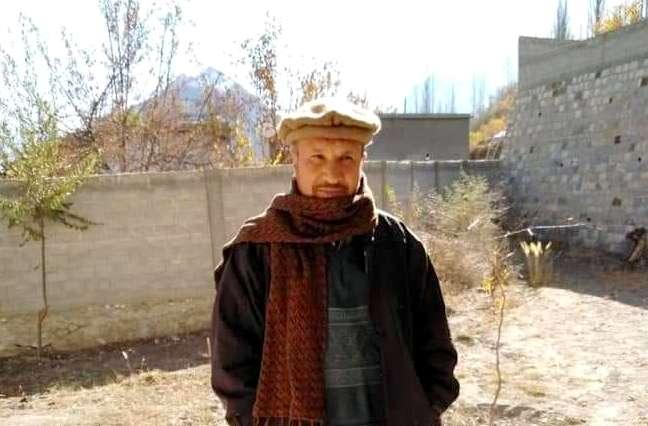 Malik Ashdar