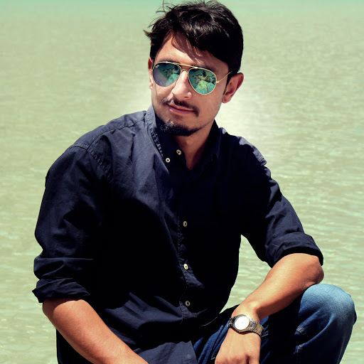 Profile picture of Nadeem Ahmed Hunzai